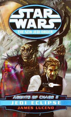 Agents of Chaos II: Jedi Eclipse Cover Image