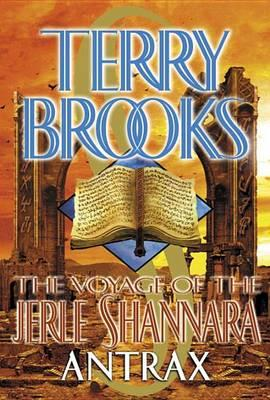 The Voyage of the Jerle Shannara