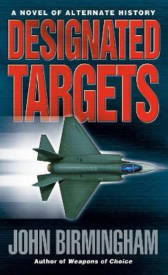 Designated Targets Cover Image