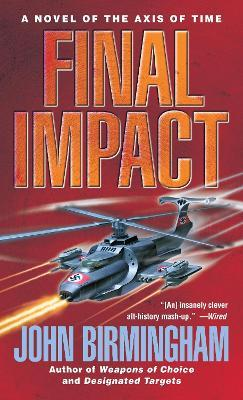 Final Impact Cover Image