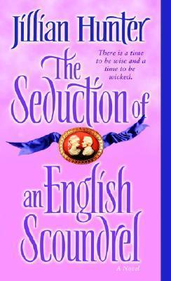 The Seduction of an English Scoundrel Cover Image