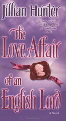 The Love Affair of an English Lord Cover Image