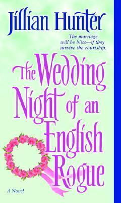 Wedding Night Of An English Rogue Cover Image