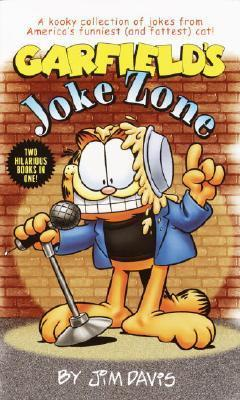Garfield's Joke Zone/In Your Face