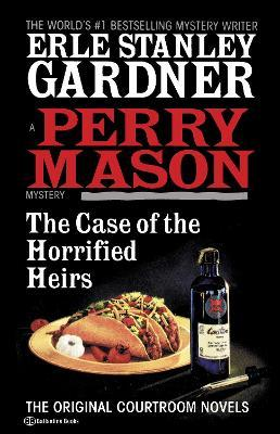Case of the Horrified Heirs, T