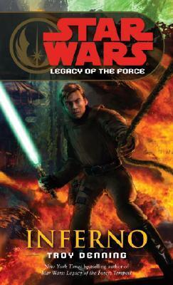 Star Wars : Legacy Of The Force