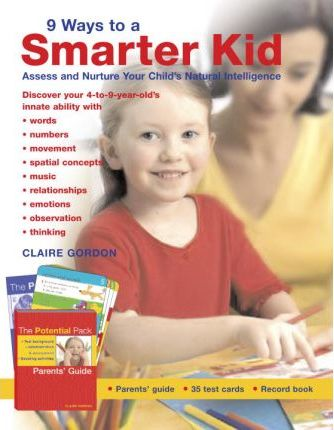 9 Ways to a Smarter Kid