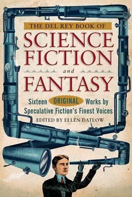 The Del Ray Book of Science Fiction and Fantasy