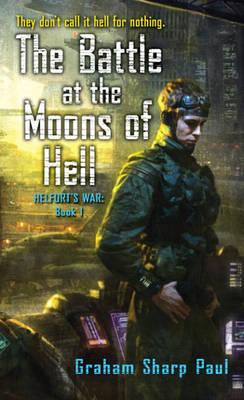 Helfort's War Book 1