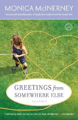 Greetings from Somewhere Else Cover Image