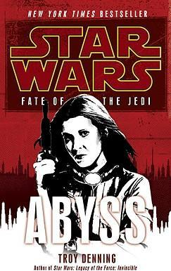 Abyss: Star Wars Legends (Fate of the Jedi)