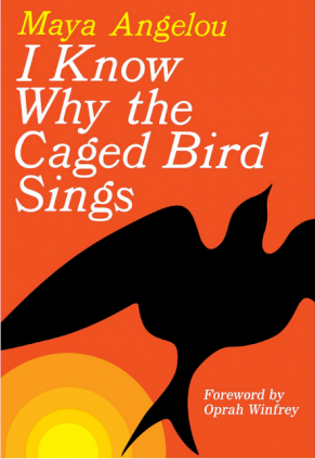Image result for maya angelou i know why the caged bird sings