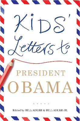 Kids' Letters to President Obama