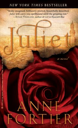 Juliet Cover Image