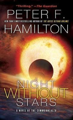 A Night Without Stars : A Novel of the Commonwealth