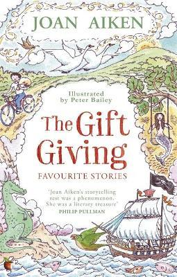 The Gift Giving: Favourite Stories
