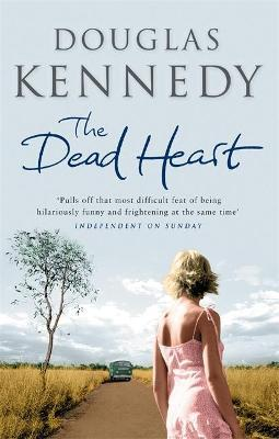 The Dead Heart Cover Image