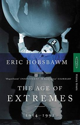 A perspective of the third world in age of extremes a book by eric hobsbawm