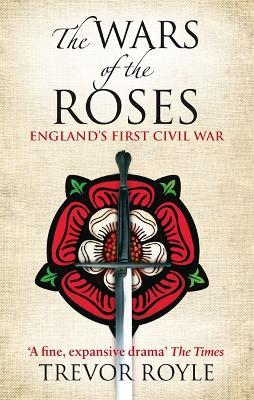 best book on war of the roses