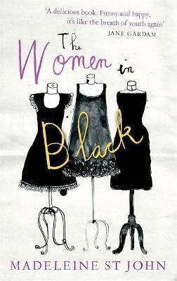 The Women In Black Cover Image