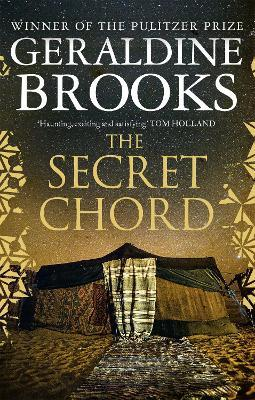 The Secret Chord Cover Image