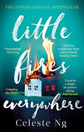 Little Fires Everywhere Cover Image