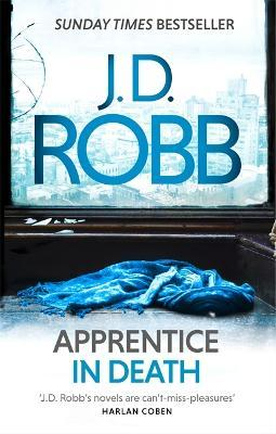 Apprentice in Death : 43