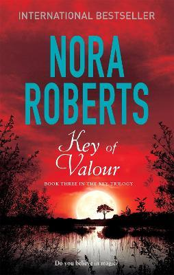 Key Of Valour : Number 3 in series