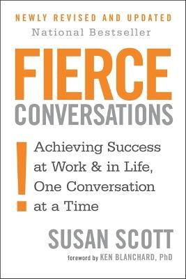 Fierce Conversations Cover Image