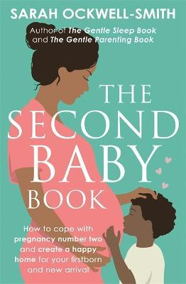 Baby Books - The Second Baby Book