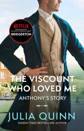 The Viscount Who Loved Me Cover Image