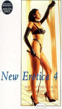 New Erotica: An Anthology of Sensuous Writing v. 4