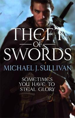 Theft Of Swords : The Riyria Revelations