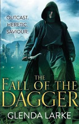 The Fall of the Dagger Cover Image