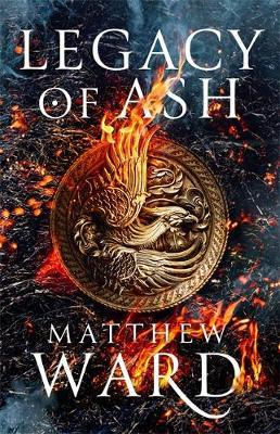 Legacy of Ash (limited signed edition)