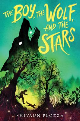 The Boy, the Wolf, and the Stars