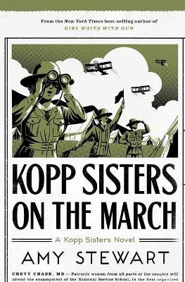 Kopp Sisters on the March, 5