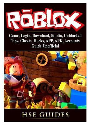 Roblox Game, Login, Download, Studio, Unblocked, Tips, Cheats, Hacks