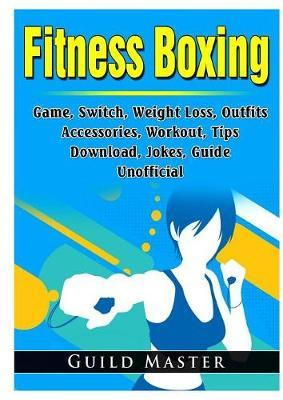 Fitness Boxing Game, Switch, Weight Loss, Outfits