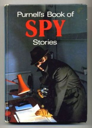 Purnell's Book of Spy Stories