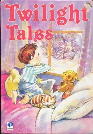 Bedtime Books: Twilight Tales