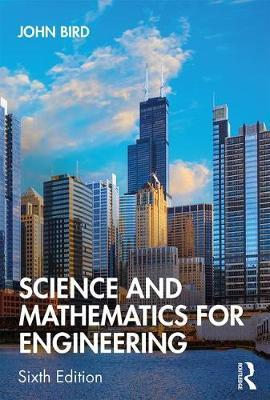 Science and Mathematics for Engineering