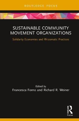 Sustainable Community Movement Organizations