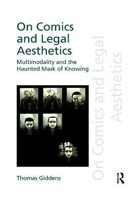 On Comics and Legal Aesthetics