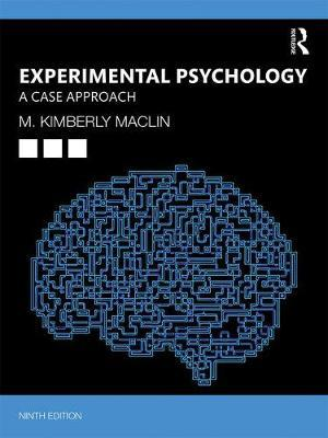 Experimental Psychology : M. Kimberly MacLin ... on