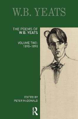 The Poems of W. B. Yeats