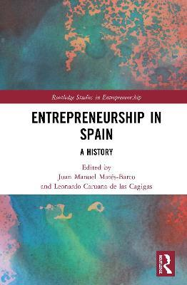 Entrepreneurship in Spain