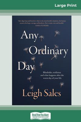 Any Ordinary Day (16pt Large Print Edition)