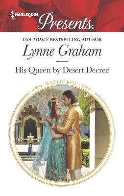 His Queen by Desert Decree