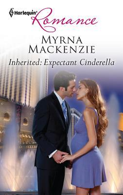 Inherited: Expectant Cinderella